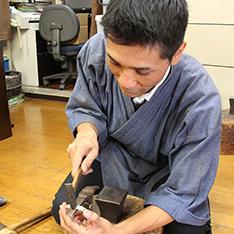 Nisshin Kikinzoku Limited Company