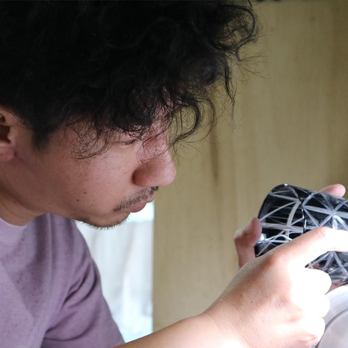 Mitsuwa Glass Kogei