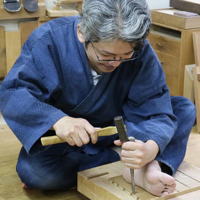 Sashimono Masuda