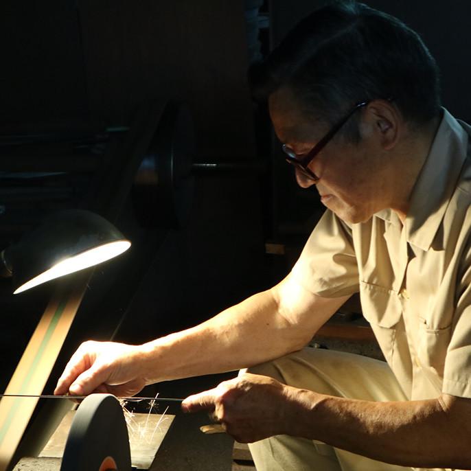 Yaegashi Uchihamono Seisakusho