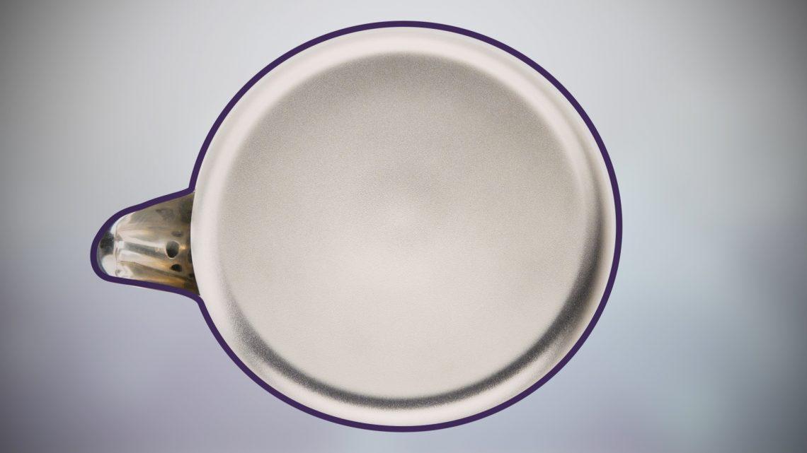 Travelling silverware
