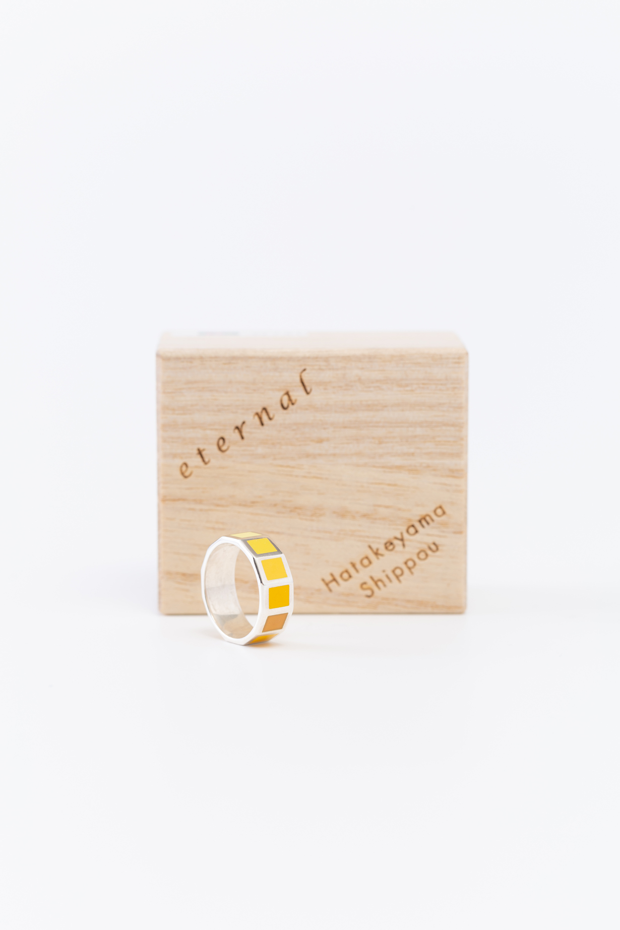 eternal(yellow)  W8mm