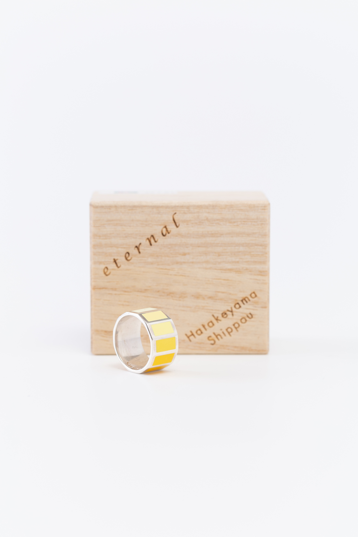 eternal(yellow)  W12mm