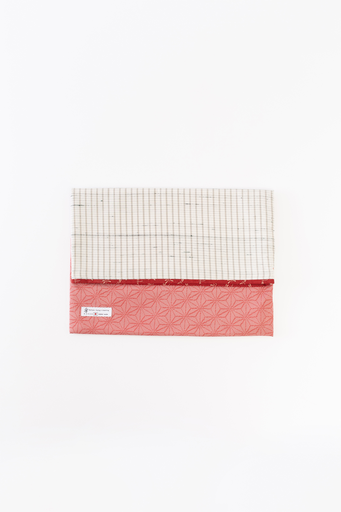 Clutch bag(white)