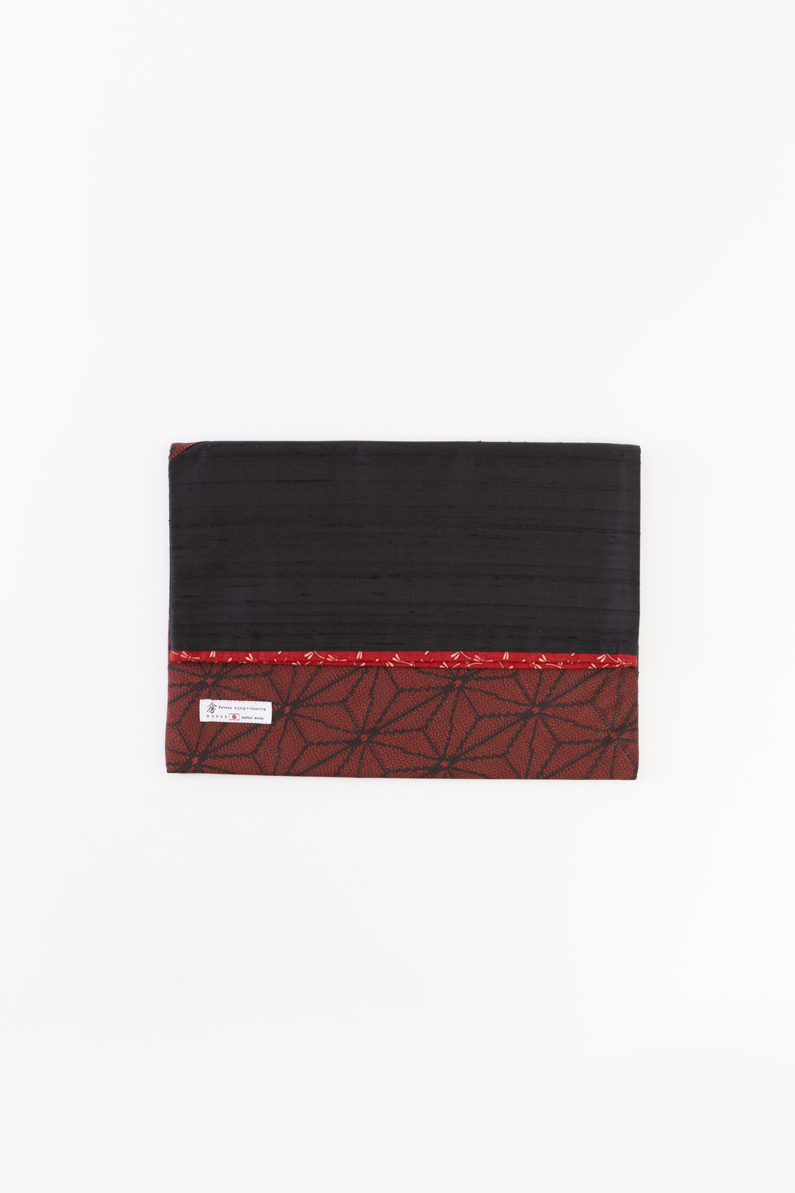 Clutch bag(black)