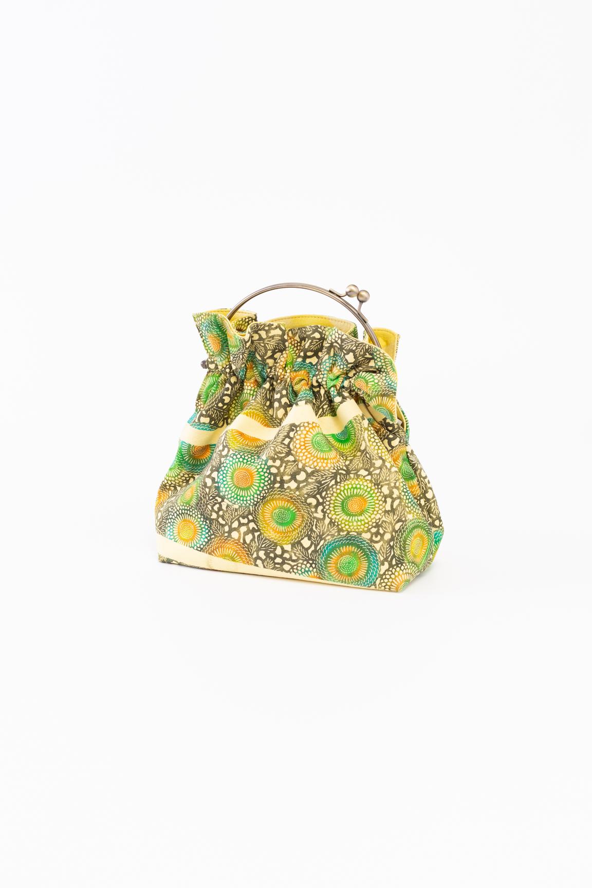 Bag(yellow)