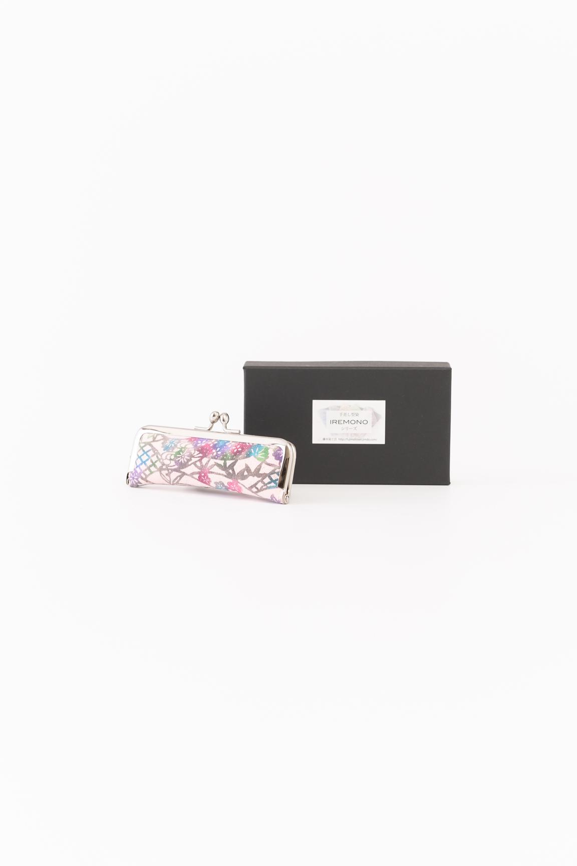 Lipstick case(pink)&box