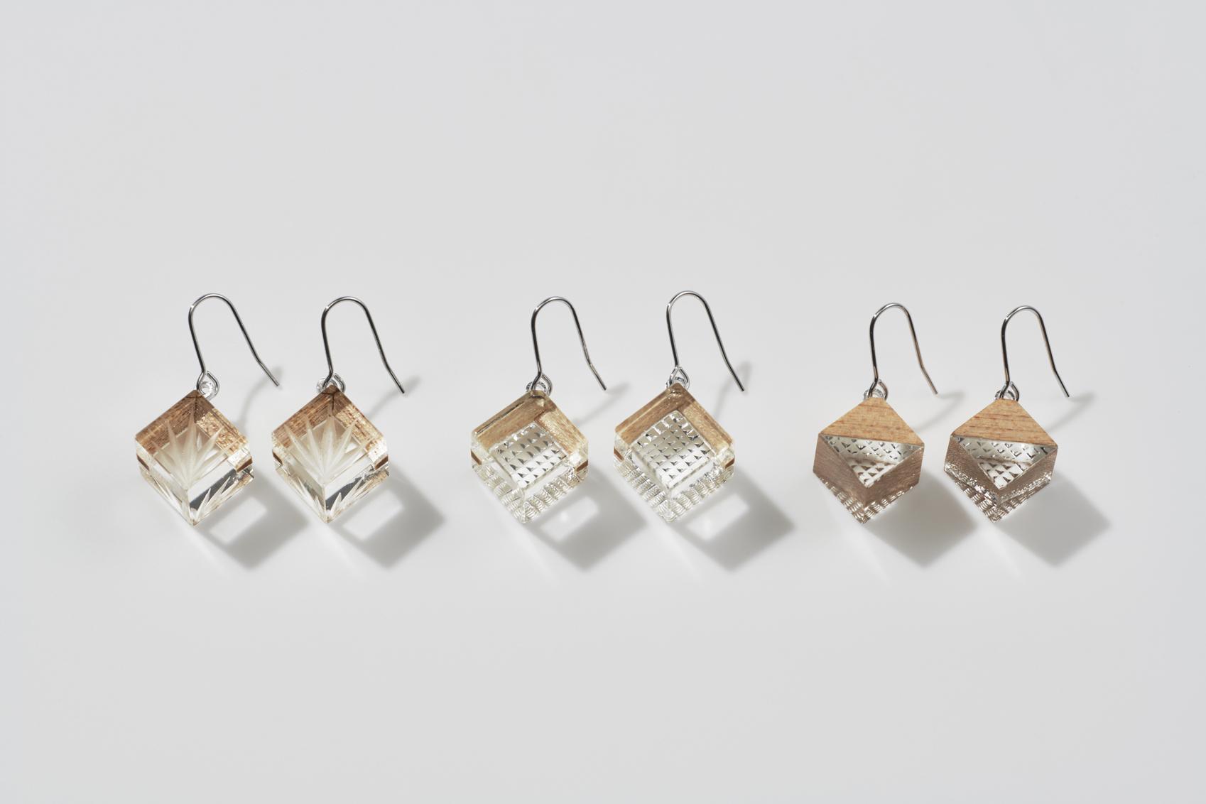 KITOKIRIKO Earrings