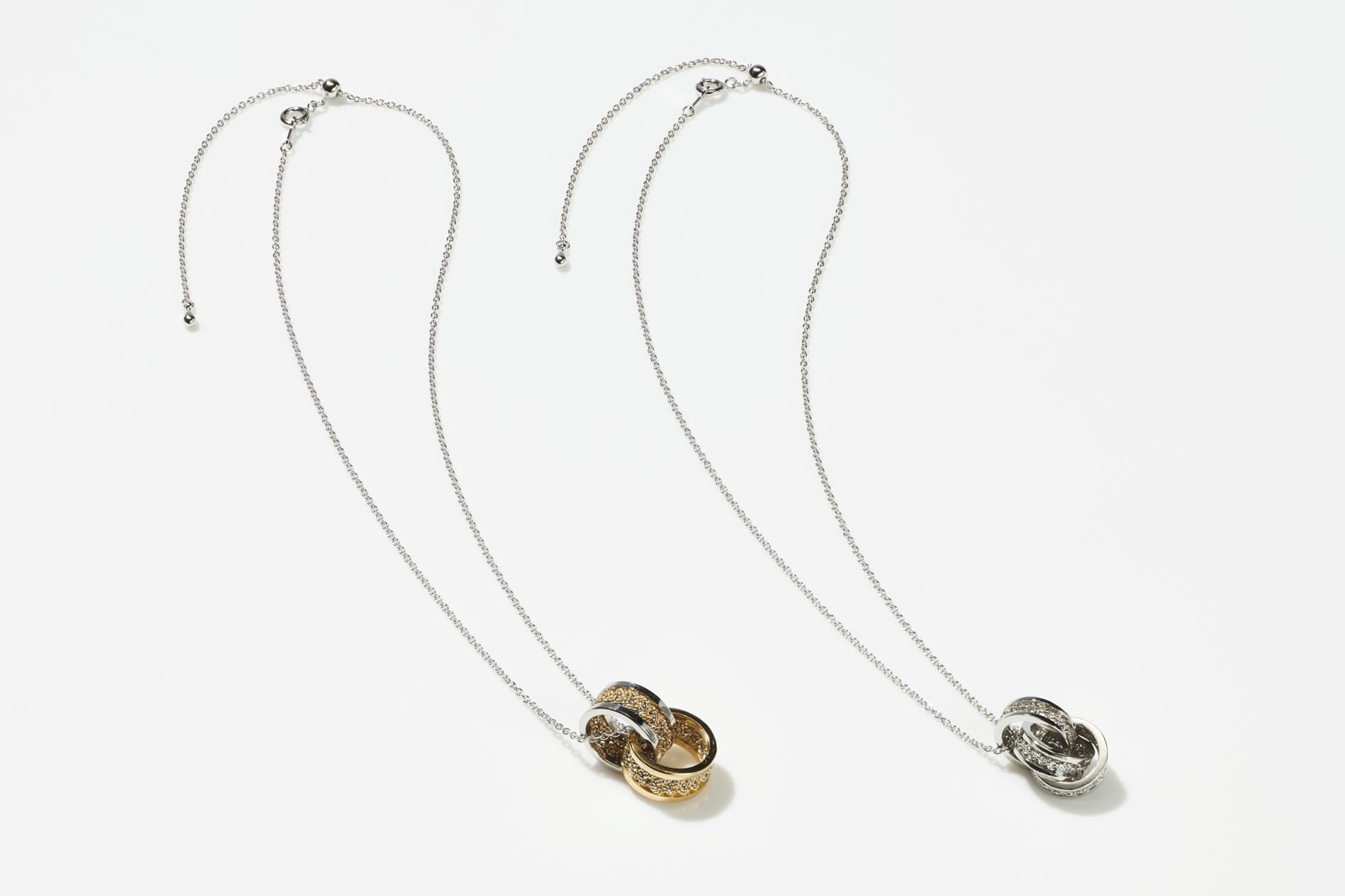 Hand-Weaving Jewellery Pendant