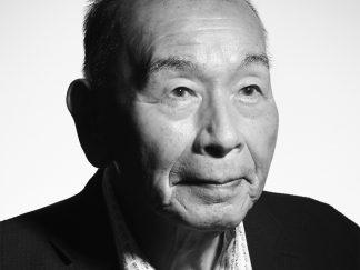 Toshiharu Suzuki