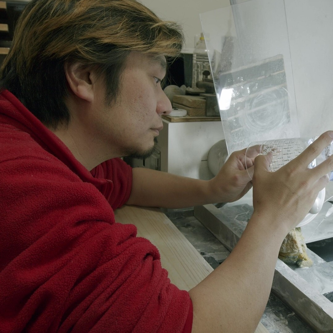 Kiyohide Glass Kobo
