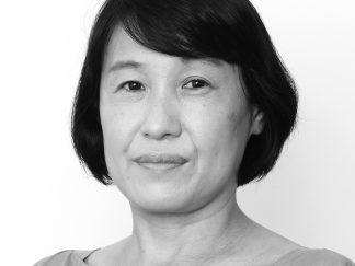 Michiko Iwabuchi