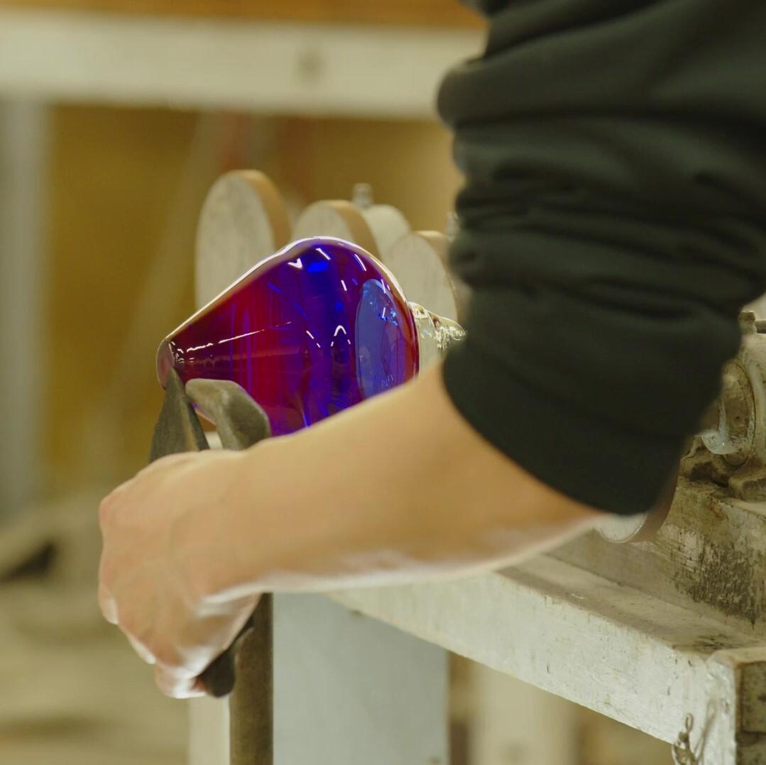 Nakakin Glass Inc.