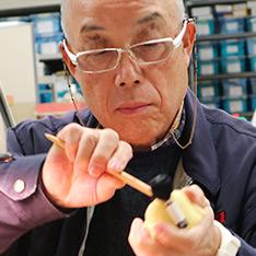 株式会社 柿沼人形