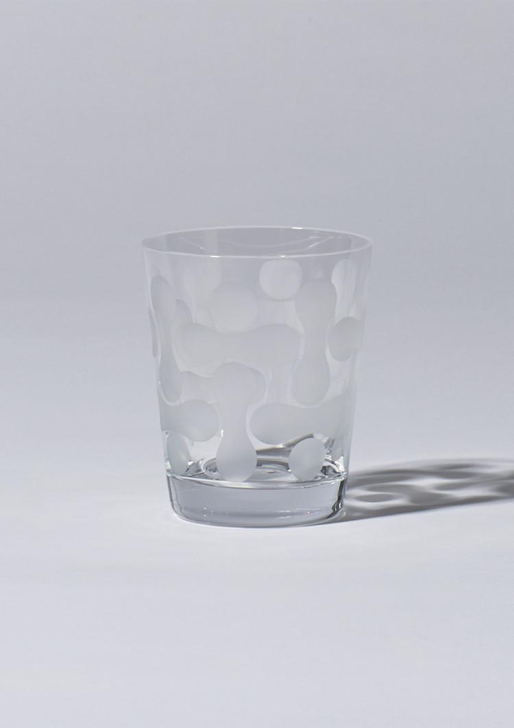 蒲田切子東京ウォーターグラス水鏡