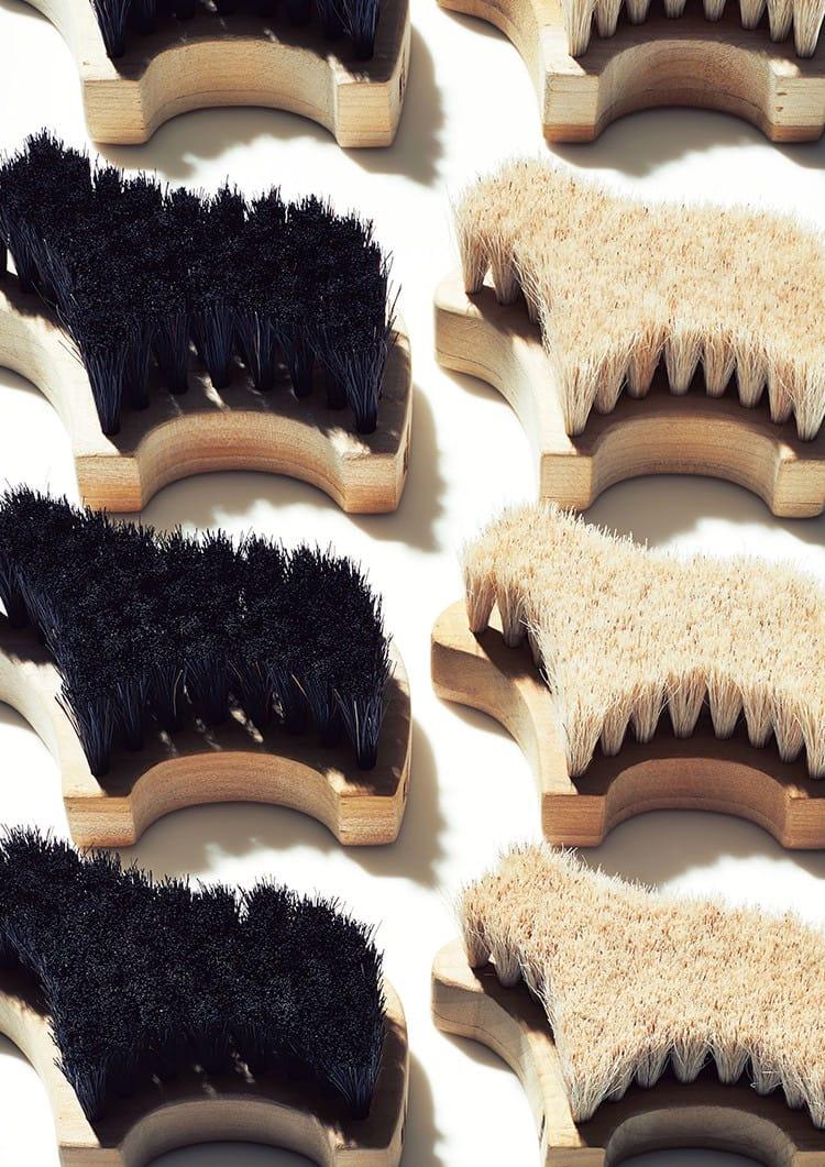 Animal brush
