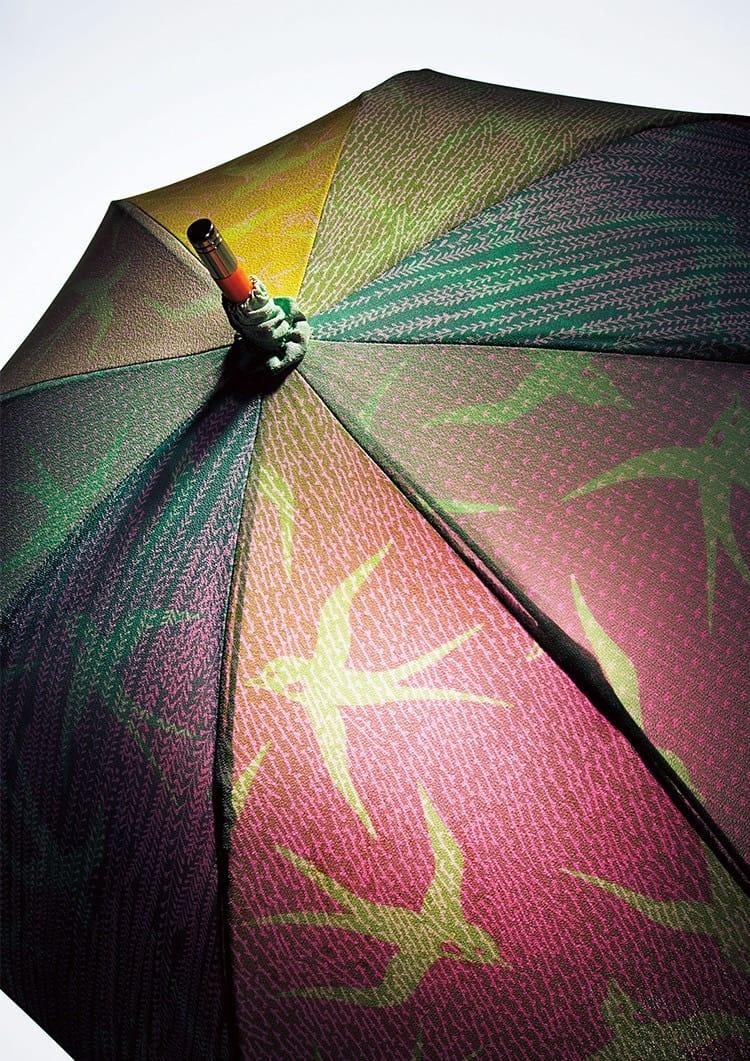 四季の日傘
