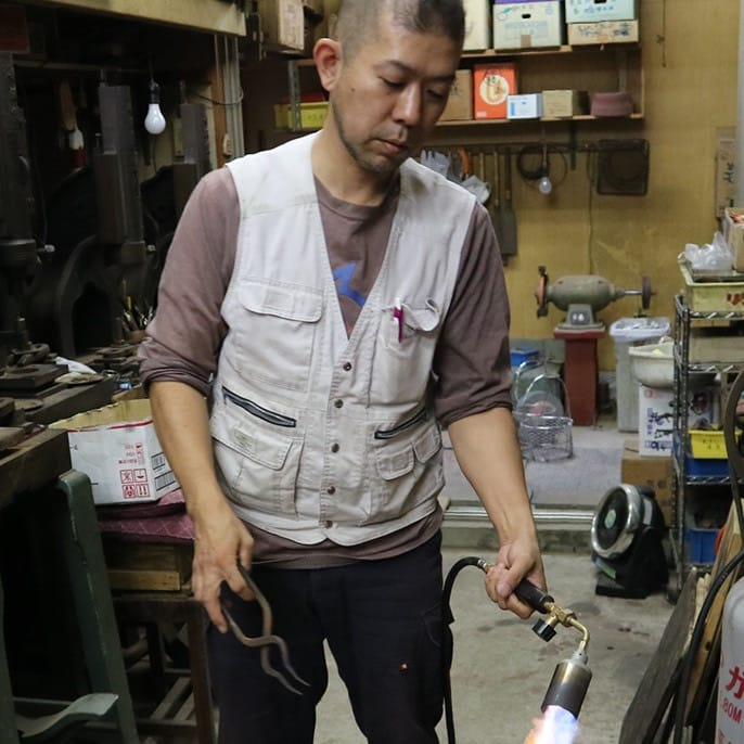 長澤製作所